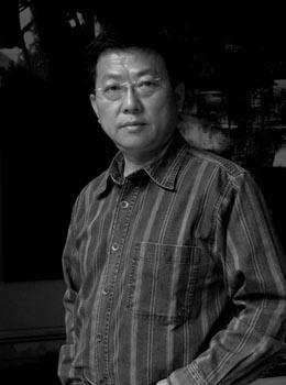 陈辉个人照片