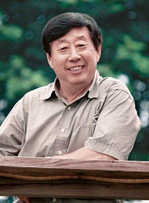 刘大为个人照片