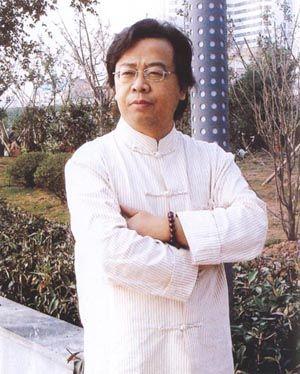 赵锦龙个人照片