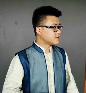 刘庆广个人照片