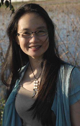 陈燕侬个人照片