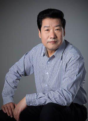 刘俊京个人照片