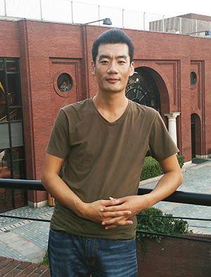 杨金国个人照片