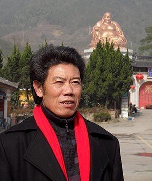 吴泉棠个人照片
