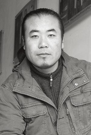 刘大鸣个人照片