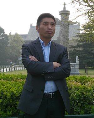 刘玉锋个人照片