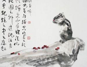 北京师范大学花鸟画创作高研班