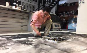 壮丽史诗 恢宏画卷  清华美院教师的14件作品亮相中华史诗美术大展