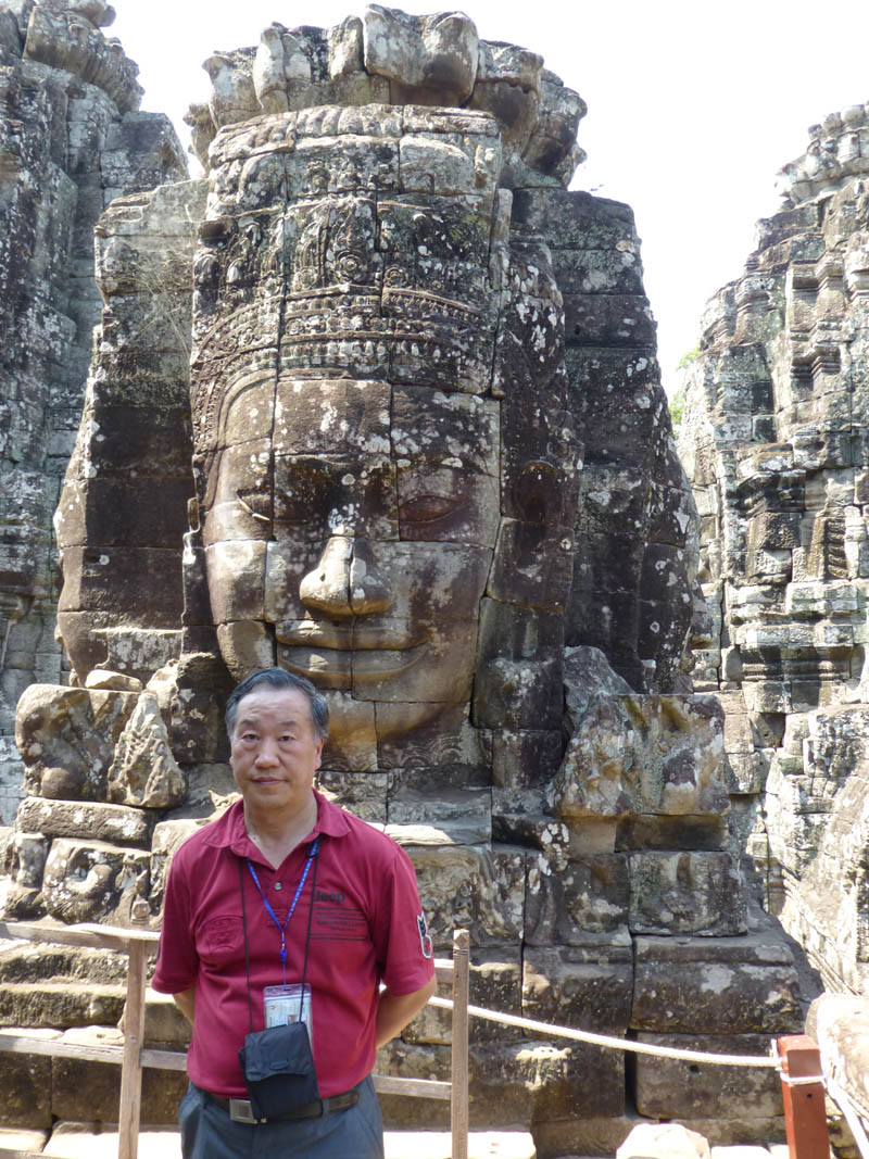 戴顺智照片柬埔寨越南行07