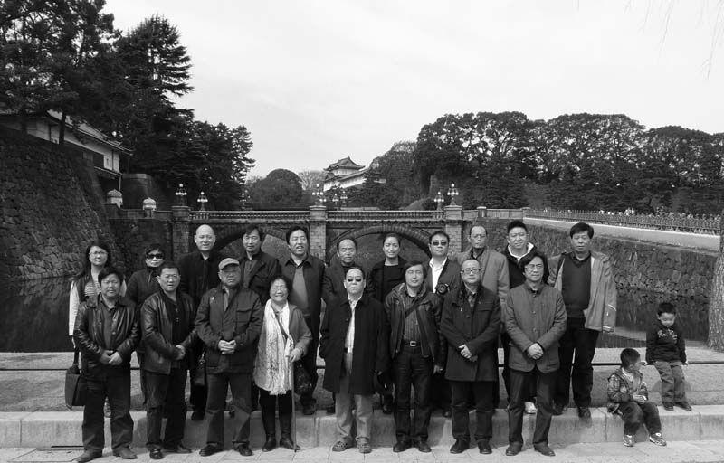 优乐娱乐官网照片日本艺术之旅02