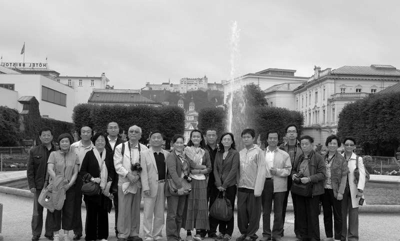 陈辉照片欧洲四国01