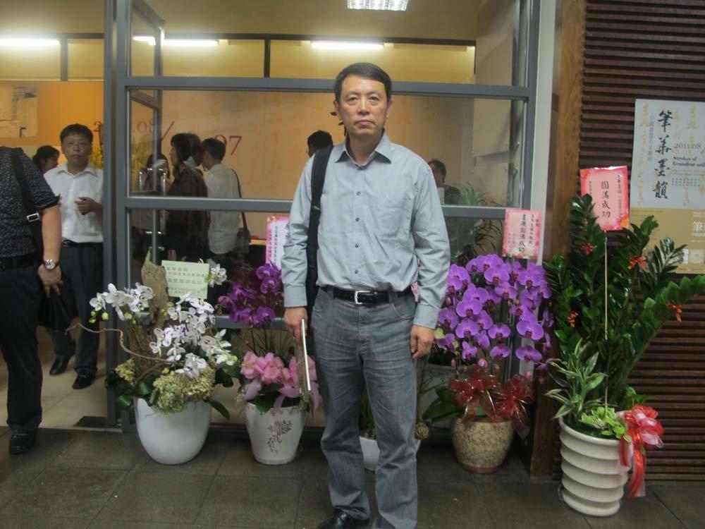 韩敬伟照片笔华墨韵-台湾行09