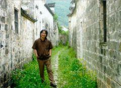 石峰照片个人照片