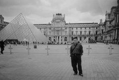 优乐娱乐官网照片在罗浮宫