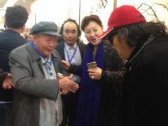 ARTIST_NAME作品2015.3.29陕西齐鲁画院成立大会