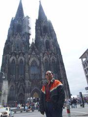 ARTIST_NAME作品德国科隆教堂