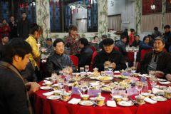 石峰照片晚宴