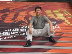ARTIST_NAME作品香港文化街