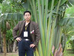 苗再新照片2004漳州行03