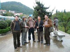 苗再新照片2006 贵州遵义艺术活动05