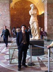 苗再新照片2006 法国.荷兰.比利时之旅06