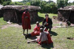 苗再新照片2007 意大利.埃及.坦桑尼亚之旅08