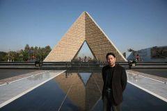 苗再新照片2007 意大利.埃及.坦桑尼亚之旅06