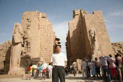 苗再新照片2007 意大利.埃及.坦桑尼亚之旅01