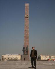 苗再新照片2008 俄罗斯艺术之旅12