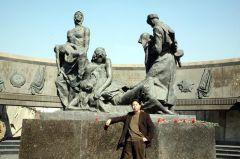 苗再新照片2008 俄罗斯艺术之旅11