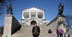 苗再新照片2008 俄罗斯艺术之旅09