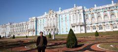 苗再新照片2008 俄罗斯艺术之旅08