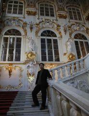 苗再新照片2008 俄罗斯艺术之旅07