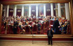 苗再新照片2008 俄罗斯艺术之旅04