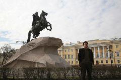 苗再新照片2008 俄罗斯艺术之旅03