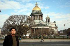 苗再新照片2008 俄罗斯艺术之旅02
