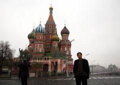 苗再新照片2008 俄罗斯艺术之旅01