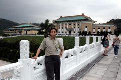 苗再新照片2009水墨宝岛行-台湾之旅12