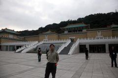 苗再新照片2009水墨宝岛行-台湾之旅11