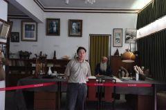 苗再新照片2009水墨宝岛行-台湾之旅09