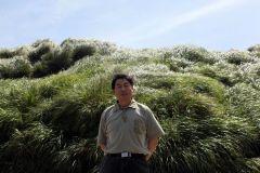 苗再新照片2009水墨宝岛行-台湾之旅07