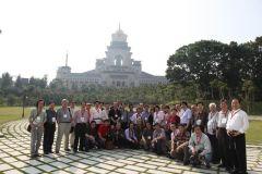 苗再新照片2009水墨宝岛行-台湾之旅02