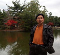 苗再新照片2010日本之旅17
