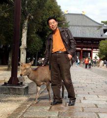苗再新照片2010日本之旅16