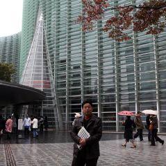 苗再新照片2010日本之旅13