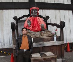 苗再新照片2010日本之旅01