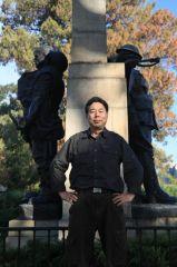 苗再新照片2012澳大利亚艺术之行25