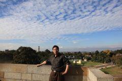 苗再新照片2012澳大利亚艺术之行24