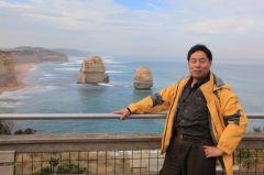 苗再新照片2012澳大利亚艺术之行20