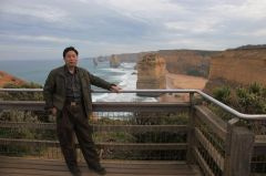 苗再新照片2012澳大利亚艺术之行19